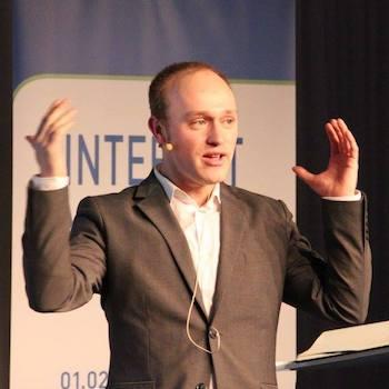 Danny Adams Speaker IMK14 und IMK18