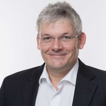 Markus Lowinger Speaker IMK18