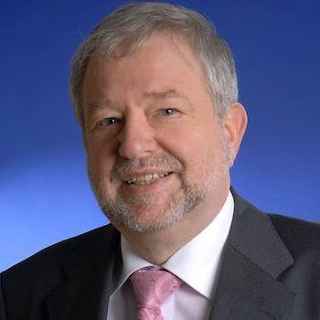 Ulrich Höhberger Speaker IMK