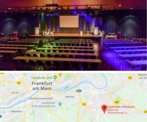 IMK18: Erfahrungen zum Internet Marketing Kongress von Heiko Häusler.