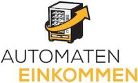 LogoAutomaten Einkommen